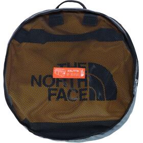 The North Face Base Camp - Sac de voyage - XXL jaune/noir